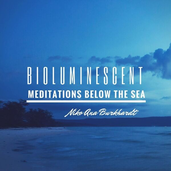 Cover art for Bioluminescent